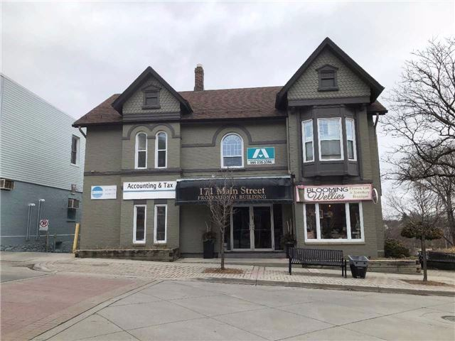 171 Main St, Newmarket, Ontario L3Y3Y9, ,Investment,For Sale,Main,N4632767