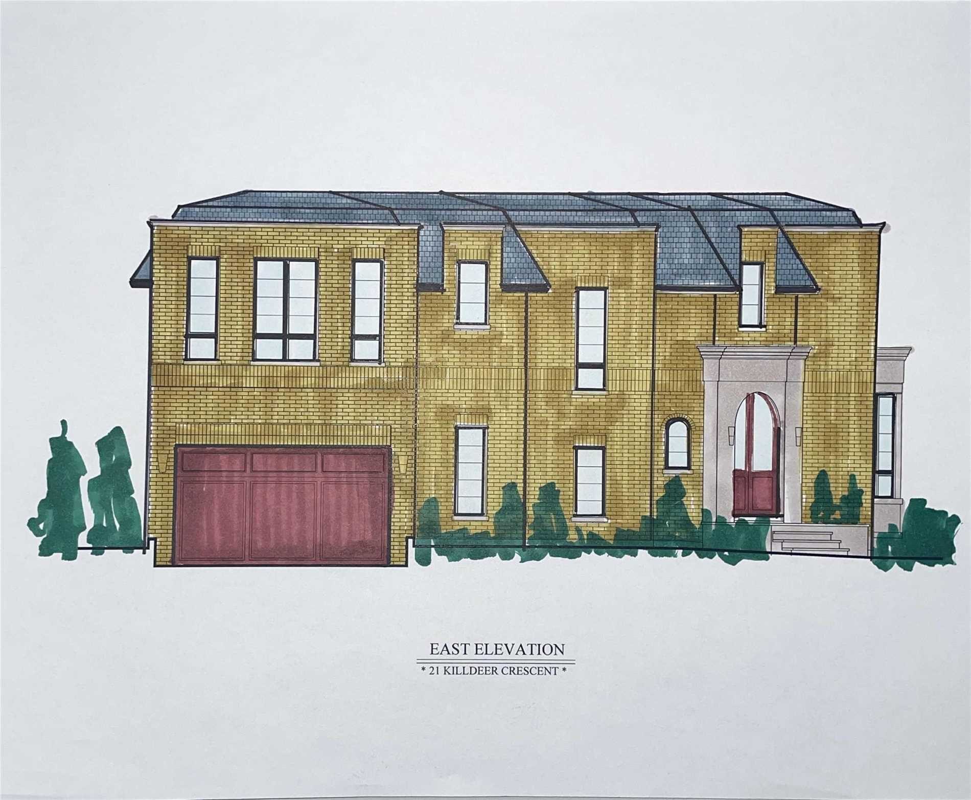 21 Killdeer Cres, Toronto, Ontario M4G2W7, 4 Bedrooms Bedrooms, 8 Rooms Rooms,7 BathroomsBathrooms,Detached,For Sale,Killdeer,C5164493