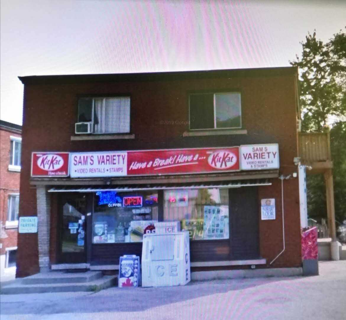 228 Margaret Ave, Kitchener, Ontario N2H4J5, ,Sale Of Business,For Sale,Margaret,X4752784