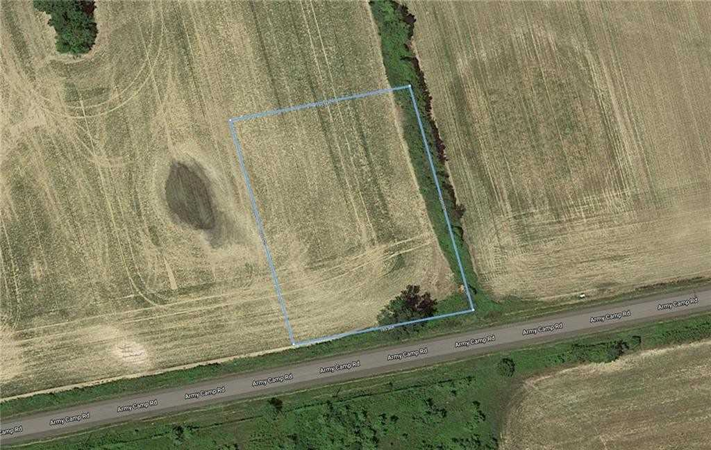 Pcl 3-9 Concession 11 Rd, Haldimand, Ontario N0A 1H0, ,Vacant Land,For Sale,Concession 11,X5169618