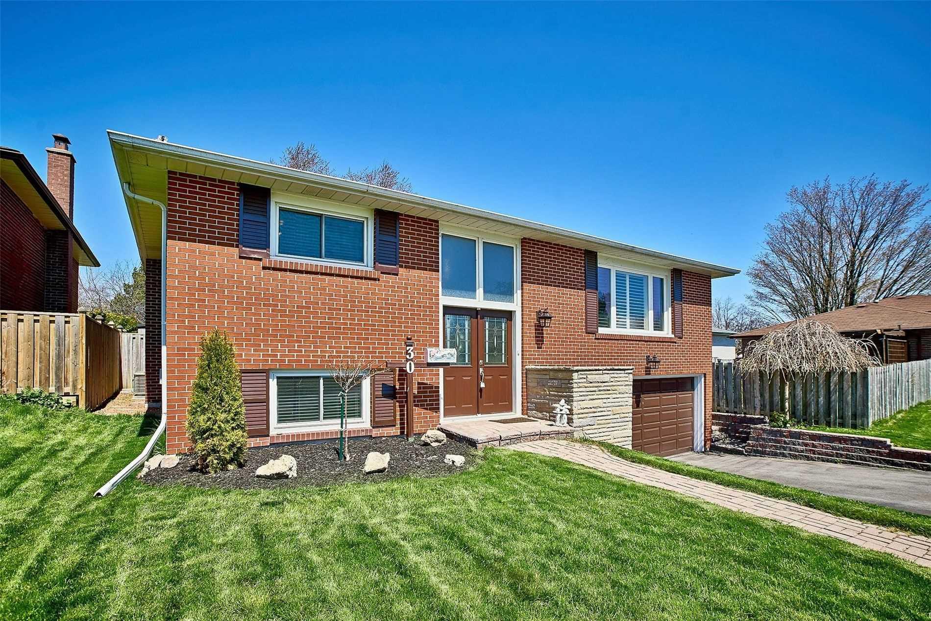 30 Shea Crt, Toronto, Ontario M1C2G6, 3 Bedrooms Bedrooms, 6 Rooms Rooms,2 BathroomsBathrooms,Detached,For Sale,Shea,E5212351