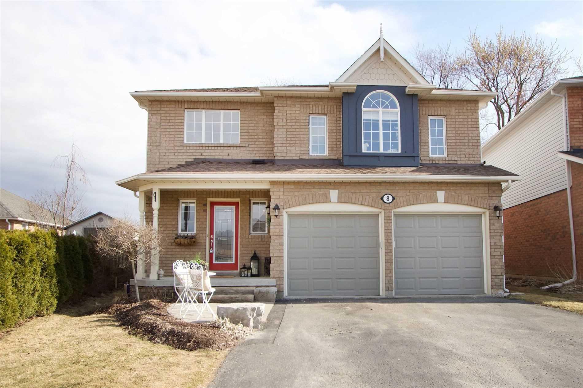 8 Mead Dr, Scugog, Ontario L9L1T8, 3 Bedrooms Bedrooms, ,3 BathroomsBathrooms,Detached,For Sale,Mead,E5166524
