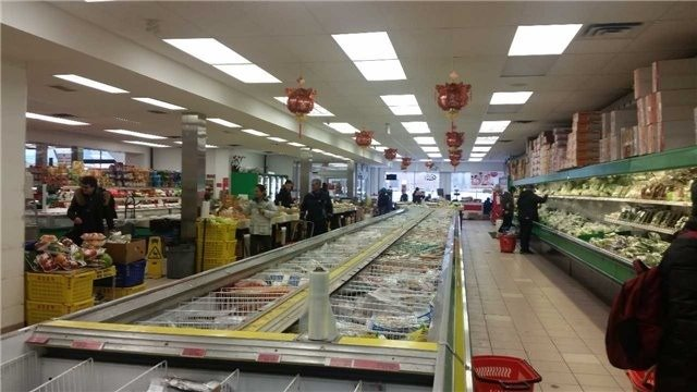 220-236 King St, Kitchener, Ontario N2G 2L1, ,Sale Of Business,For Sale,King,X4820843
