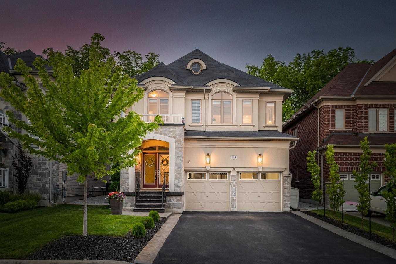 115 Upper Canada Crt, Halton Hills, Ontario L7G0J1, 4 Bedrooms Bedrooms, ,5 BathroomsBathrooms,Detached,For Sale,Upper Canada,W5272735