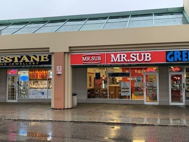 8601 Warden Ave, Markham, Ontario L3R0B0, ,Sale Of Business,For Sale,Warden,N4852527
