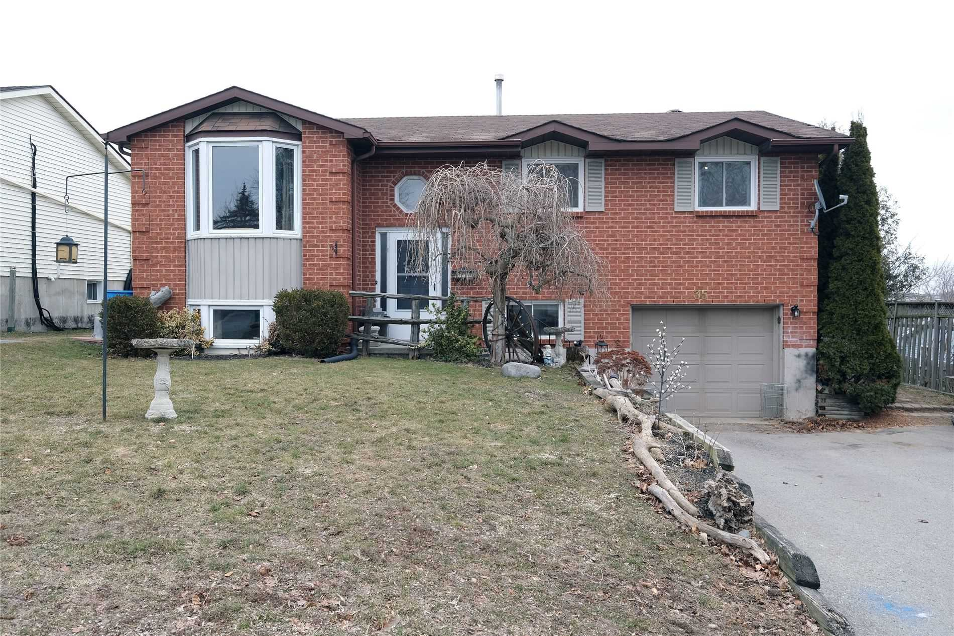 35 Bleeker Ave, Quinte West, Ontario K8V 5Y2, 3 Bedrooms Bedrooms, ,2 BathroomsBathrooms,Detached,For Sale,Bleeker,X5157756