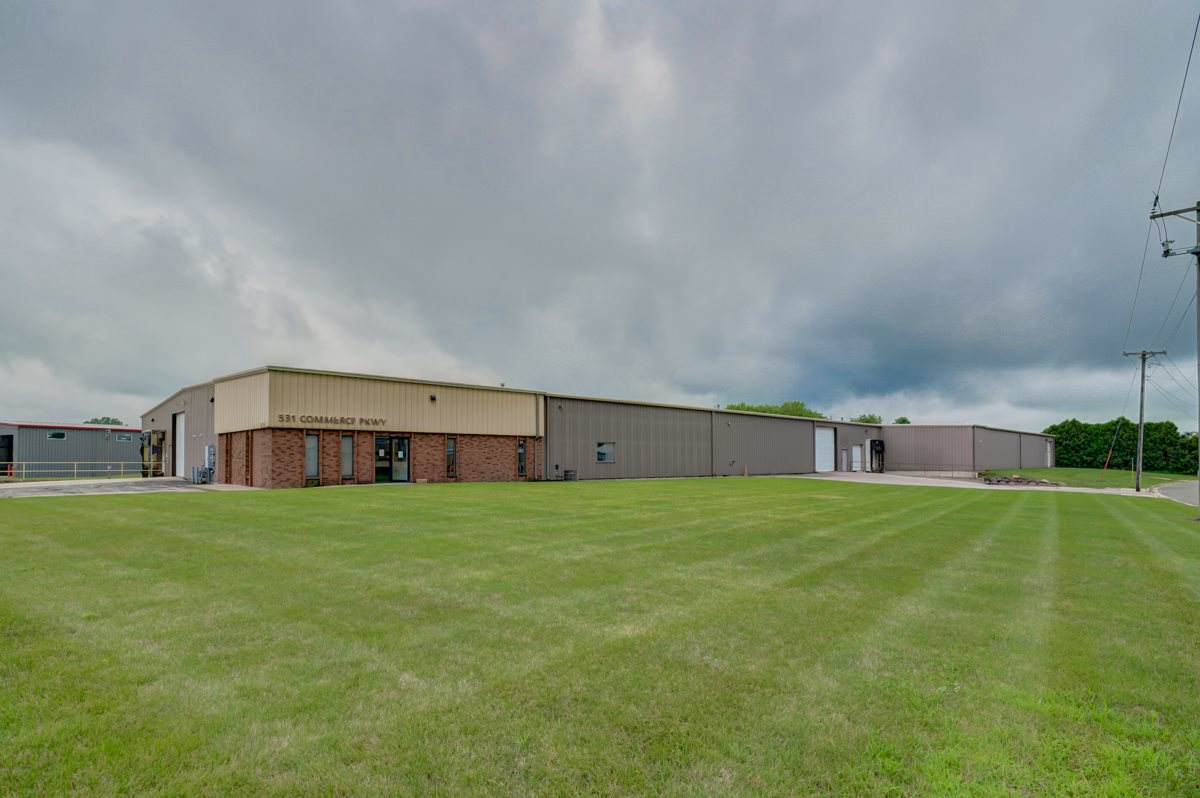 531 Commerce Pky, Verona, Wisconsin 53593, ,Business/comm,For Sale,Commerce Pky,1887948