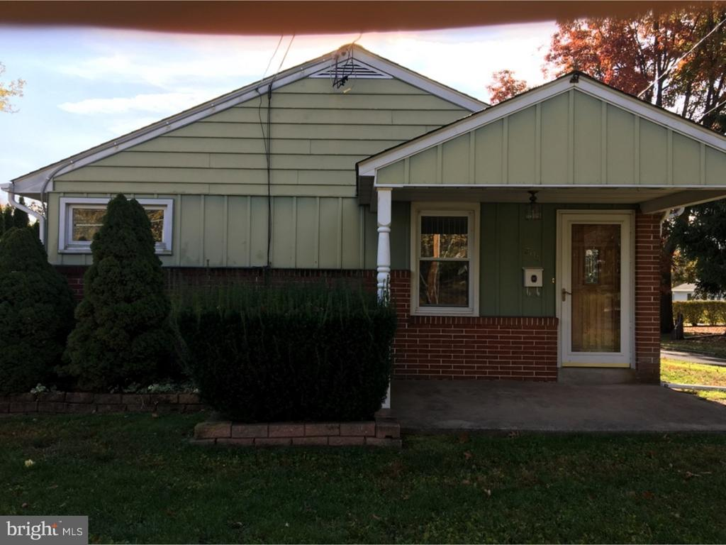 305 3RD STREET, PERKASIE, PA 18944, 2 Bedrooms Bedrooms, ,1 BathroomBathrooms,Residential Lease,For Rent,3RD,PABU485082