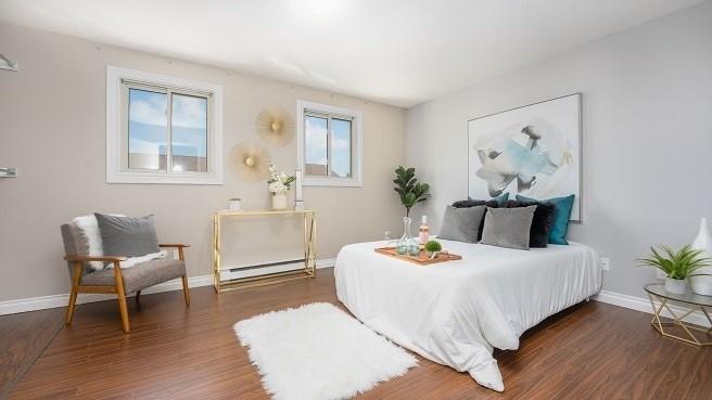 1115 Nellis St, Woodstock, Ontario N4T 1P6, 3 Bedrooms Bedrooms, ,2 BathroomsBathrooms,Condo Townhouse,For Sale,Nellis,X5273155
