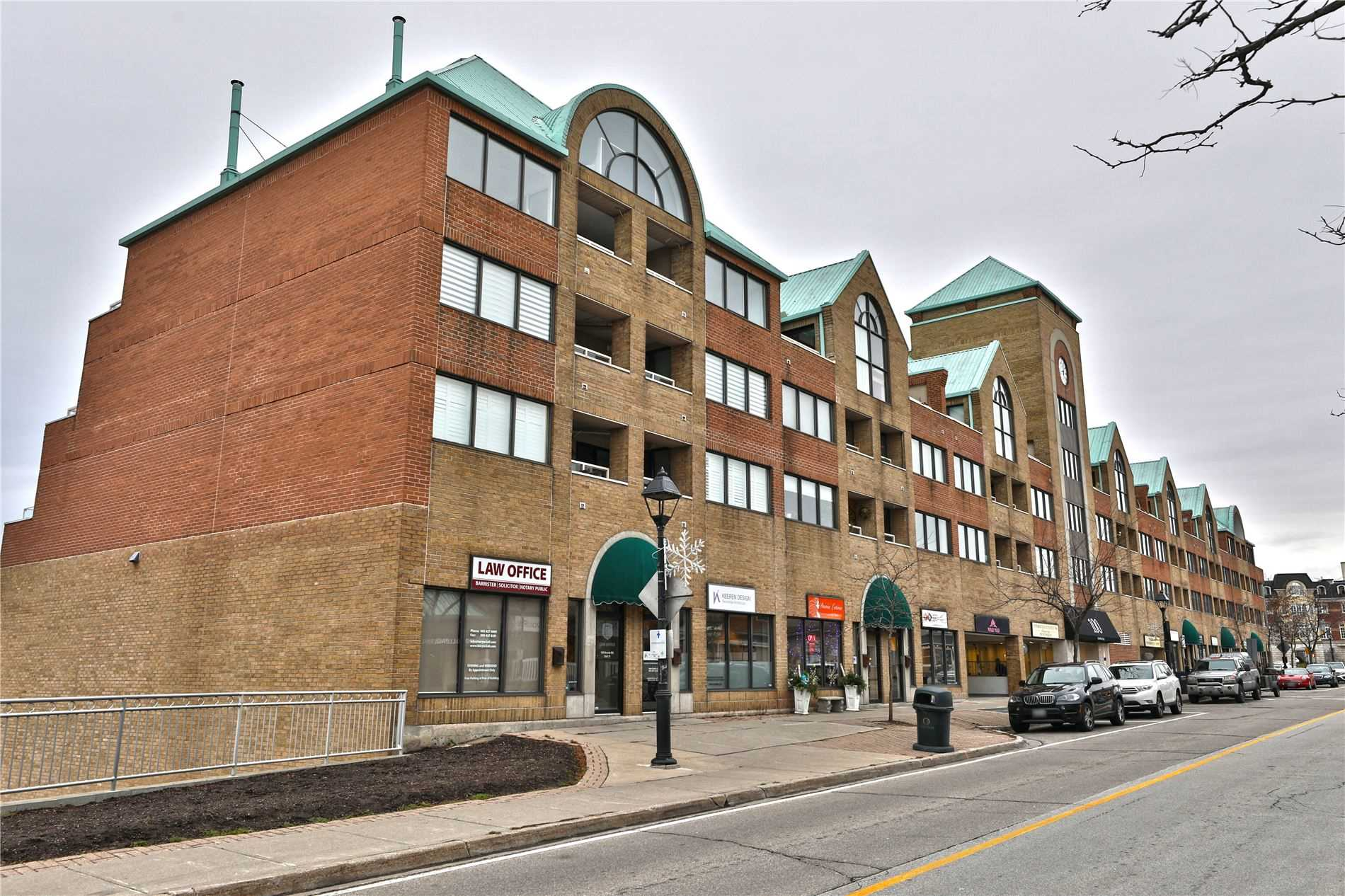 100 Bronte Rd, Oakville, L6L6L5, ,1 BathroomBathrooms,Commercial/Retail,For Lease,Bronte,W4667402