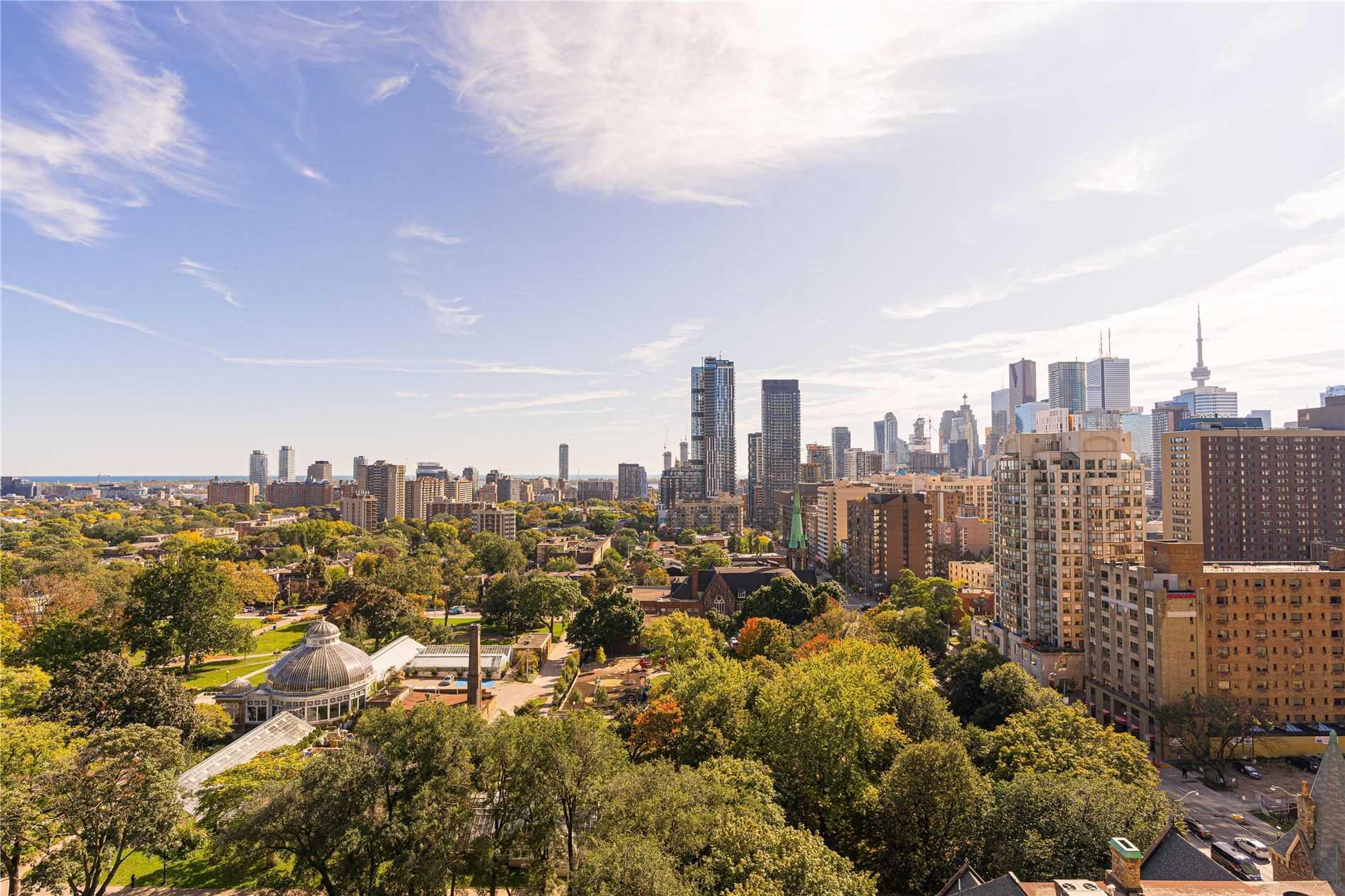 130 Carlton St, Toronto, Ontario M5A4K3, 2 Bedrooms Bedrooms, 6 Rooms Rooms,3 BathroomsBathrooms,Condo Apt,For Sale,Carlton,C5088183