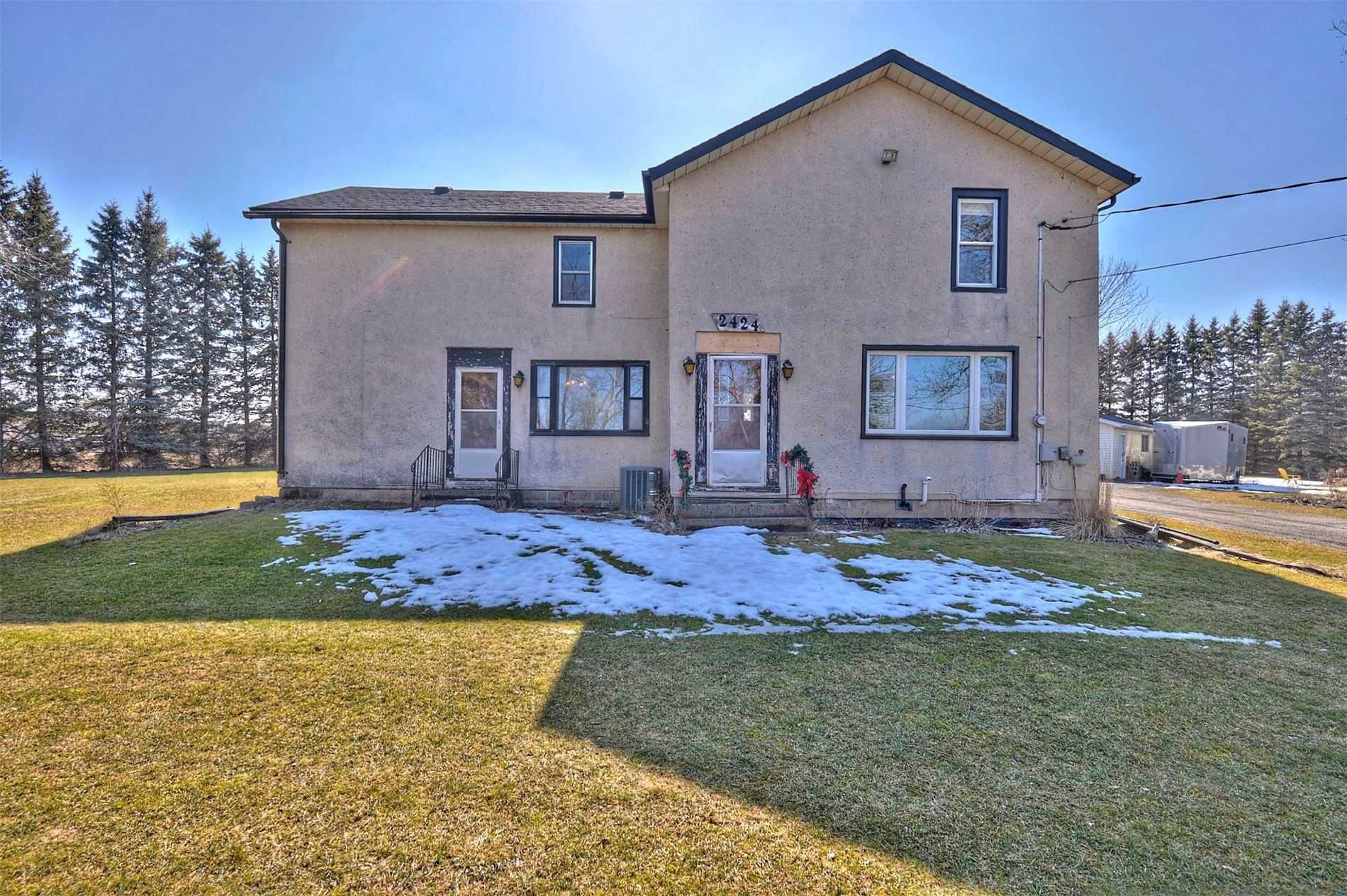 2424 Centre St, Thorold, Ontario L0S 1A0, 6 Bedrooms Bedrooms, ,2 BathroomsBathrooms,Detached,For Sale,Centre,X5145380