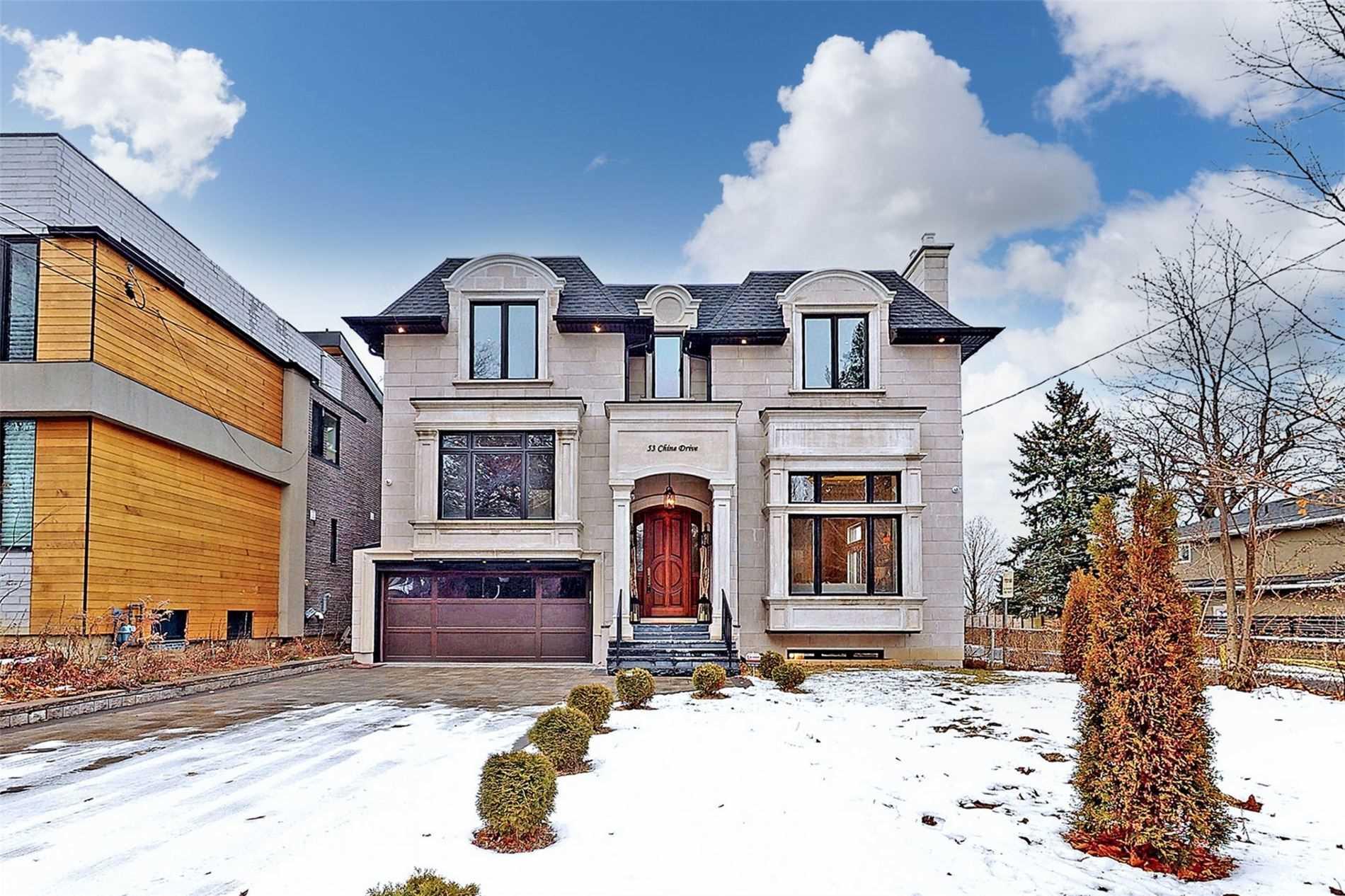53 Chine Dr, Toronto, Ontario M1M 2K8, 4 Bedrooms Bedrooms, 9 Rooms Rooms,7 BathroomsBathrooms,Detached,For Sale,Chine,E5085259