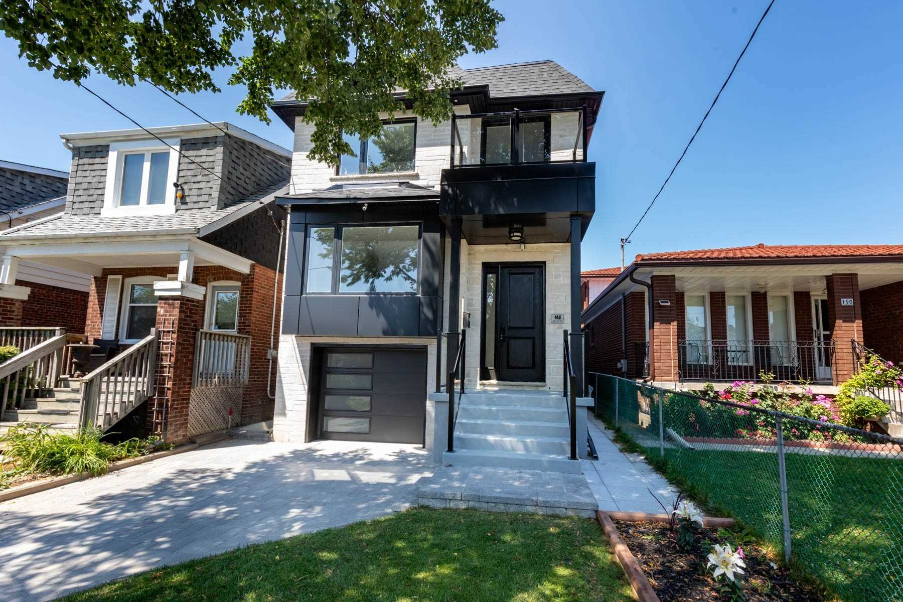 148 Aldwych Ave, Toronto, Ontario M4J 1X6, 4 Bedrooms Bedrooms, 8 Rooms Rooms,5 BathroomsBathrooms,Detached,For Sale,Aldwych,E4861453