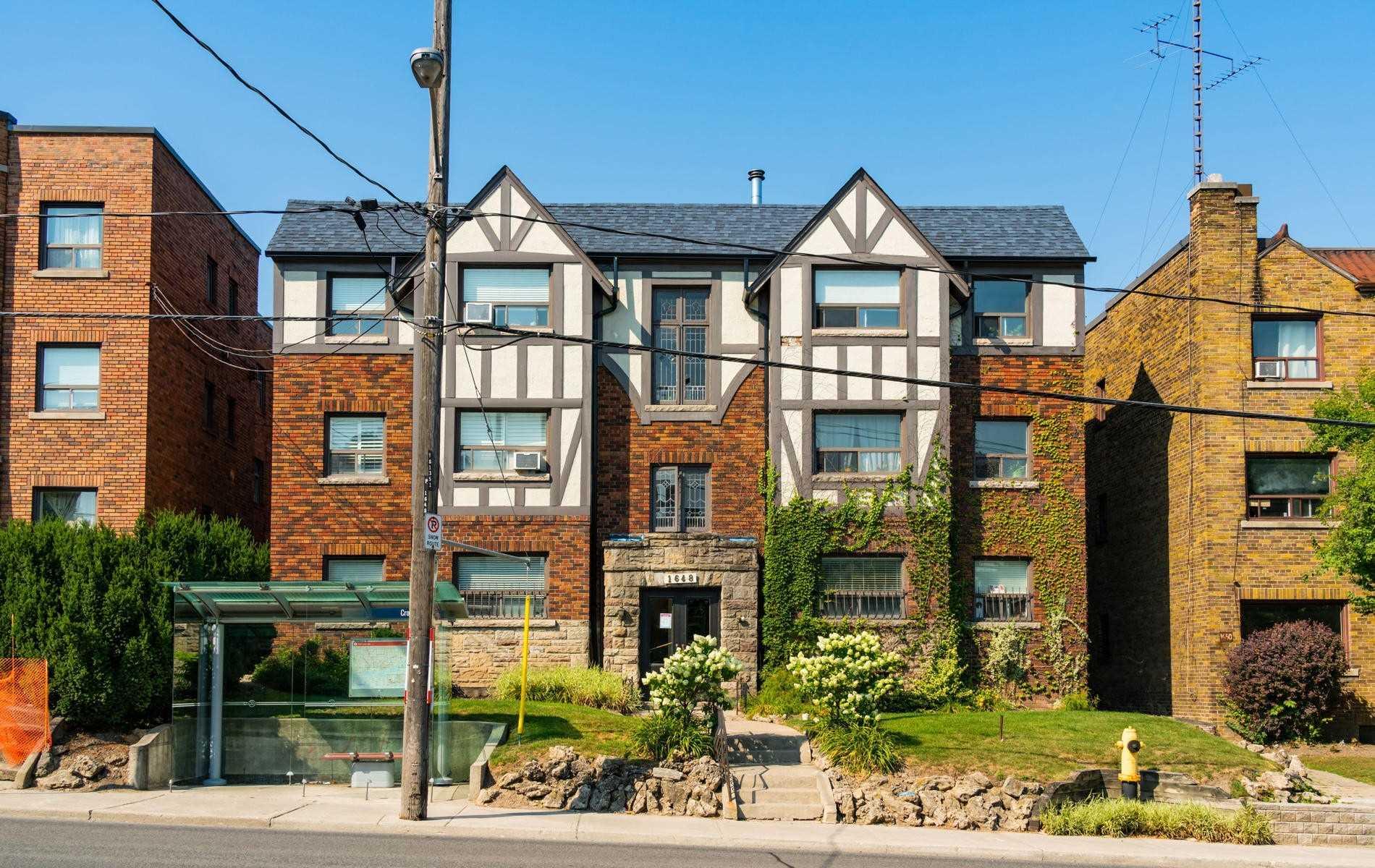 1648 Bathurst St, Toronto, Ontario M5P 3J7, 1 Bedroom Bedrooms, 4 Rooms Rooms,1 BathroomBathrooms,Co-op Apt,For Sale,Bathurst,C4884869