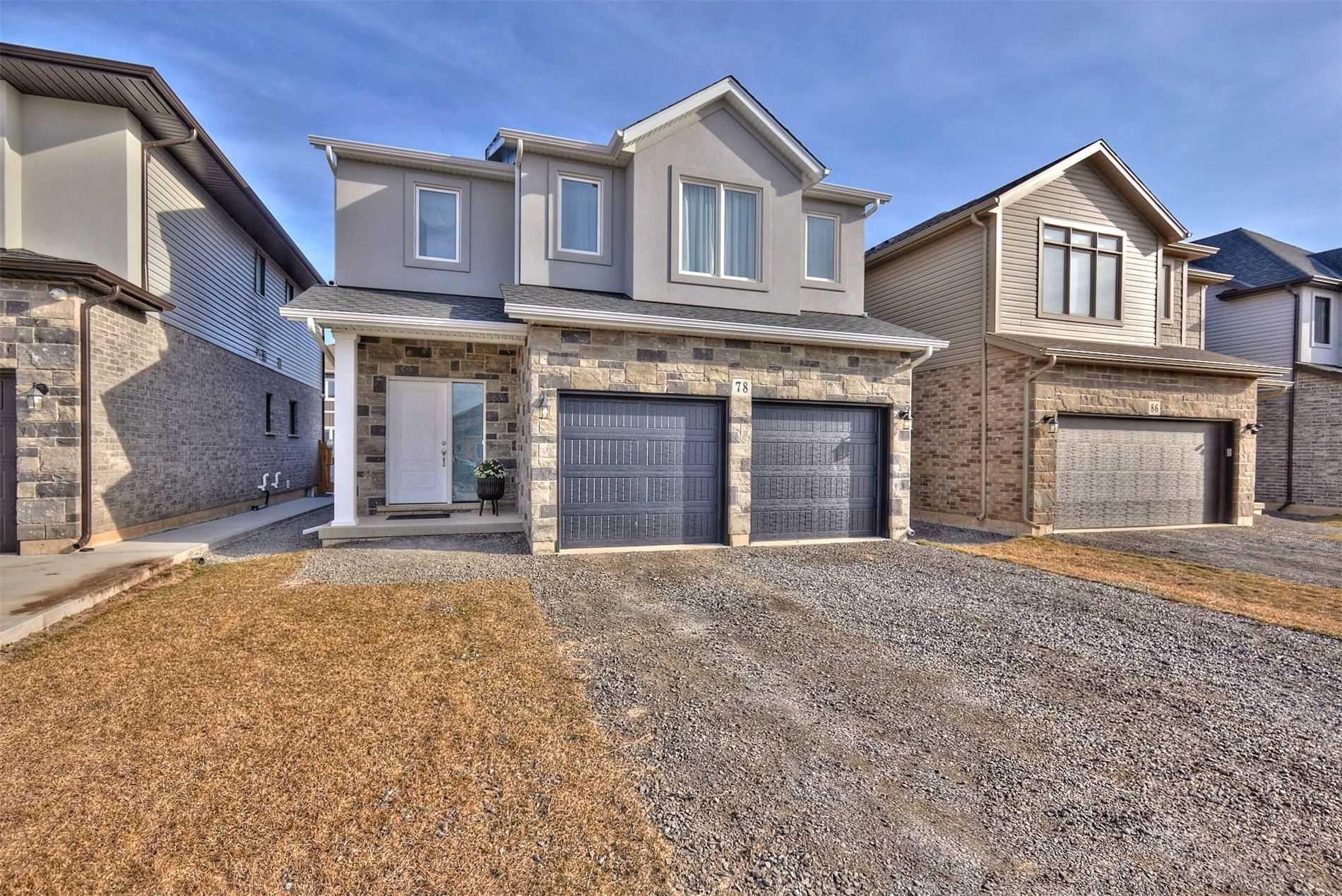 78 Quebec Ave, Welland, Ontario L3B0E3, 3 Bedrooms Bedrooms, ,3 BathroomsBathrooms,Detached,For Sale,Quebec,X5166819