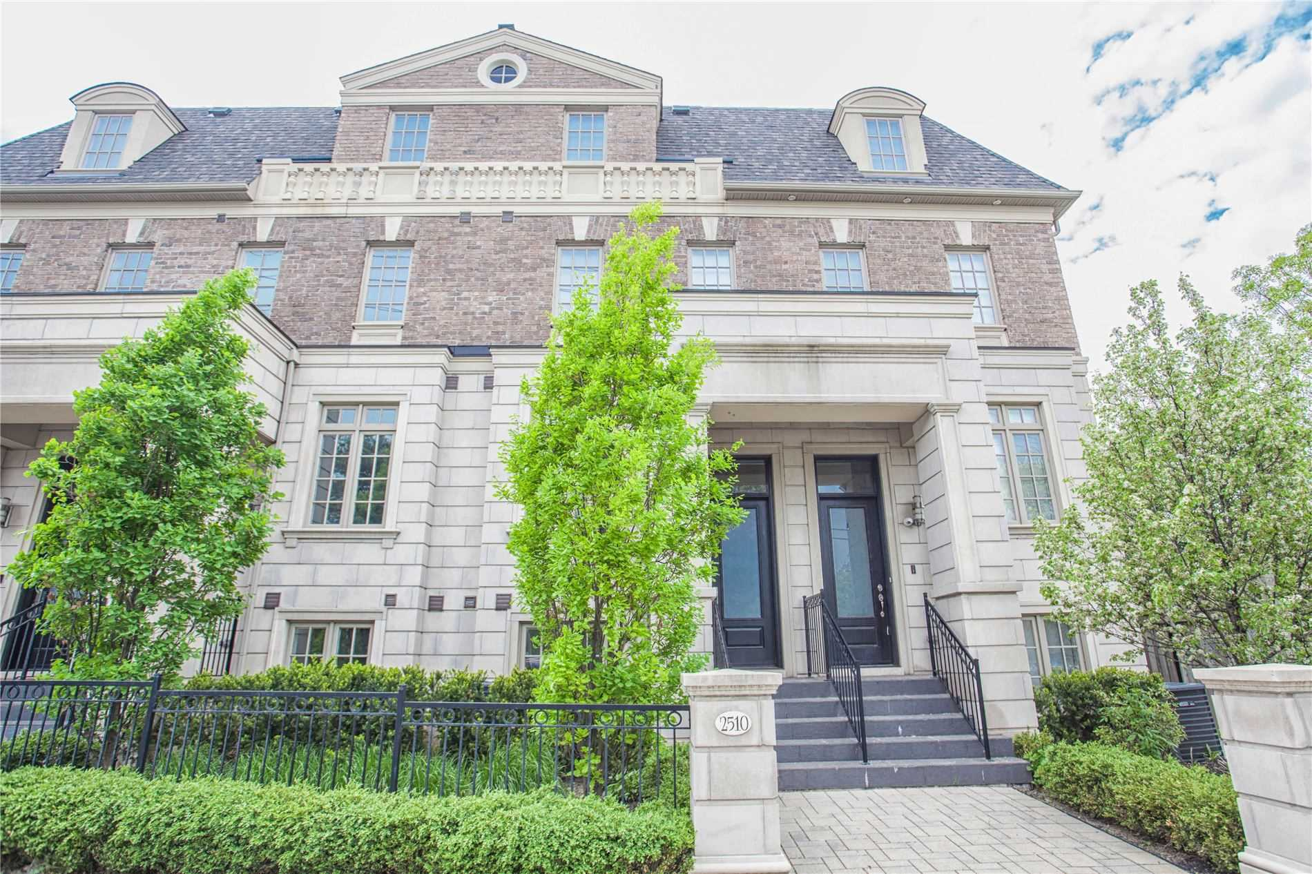 2510 Bayview Ave, Toronto, Ontario M2L1A9, 4 Bedrooms Bedrooms, 10 Rooms Rooms,5 BathroomsBathrooms,Att/Row/Twnhouse,For Sale,Bayview,C4773635