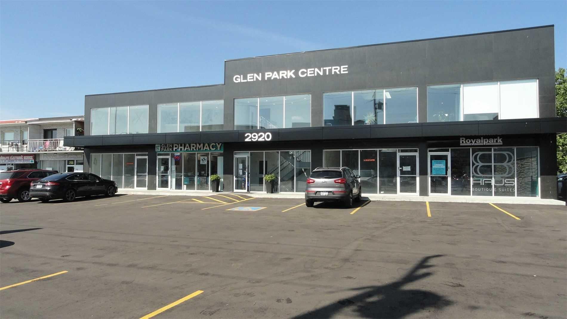 2920 Dufferin St, Toronto, Ontario M6B3S8, ,Office,For Lease,Dufferin,W5272352