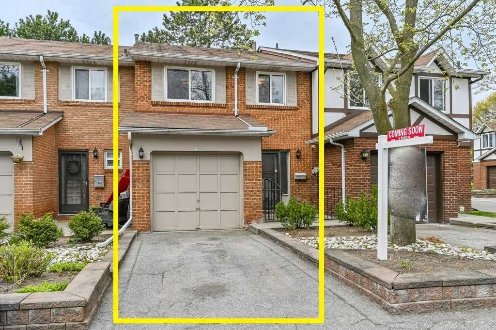 4193 Longmoor Dr, Burlington, L7L5J9, 3 Bedrooms Bedrooms, ,3 BathroomsBathrooms,Condo Townhouse,For Sale,Longmoor,W4762553