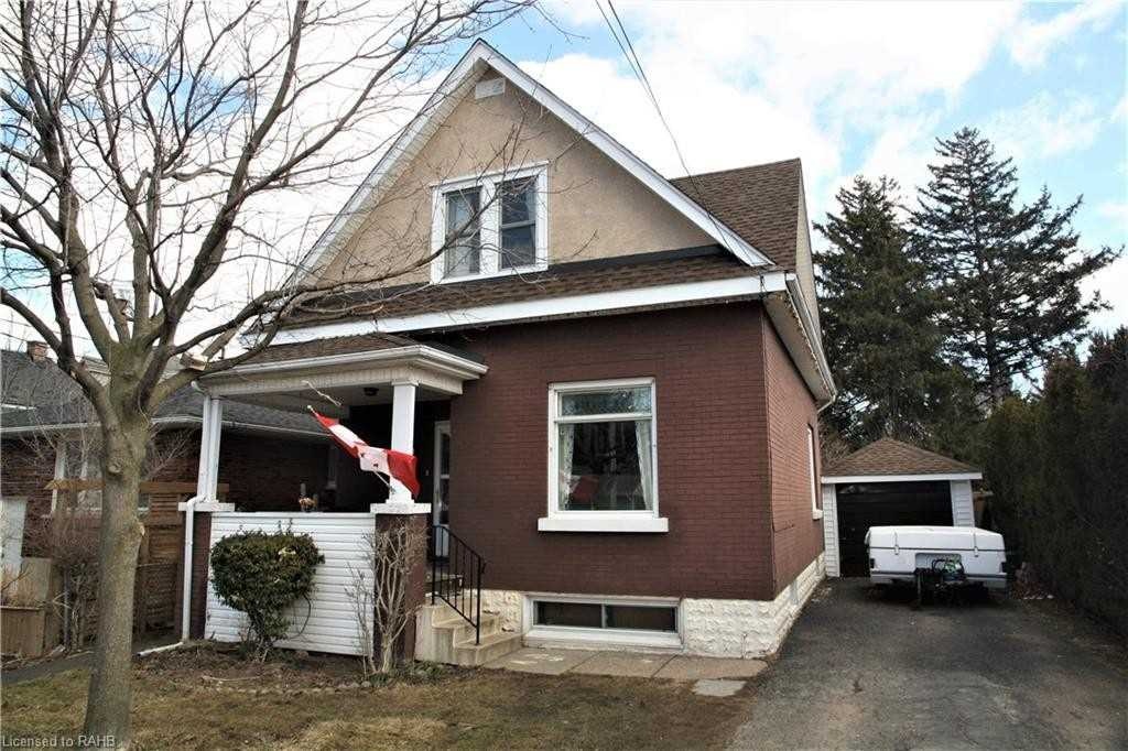 55 Catharine St, Port Colborne, Ontario L3K4K1, 3 Bedrooms Bedrooms, ,2 BathroomsBathrooms,Detached,For Sale,Catharine,X5153927