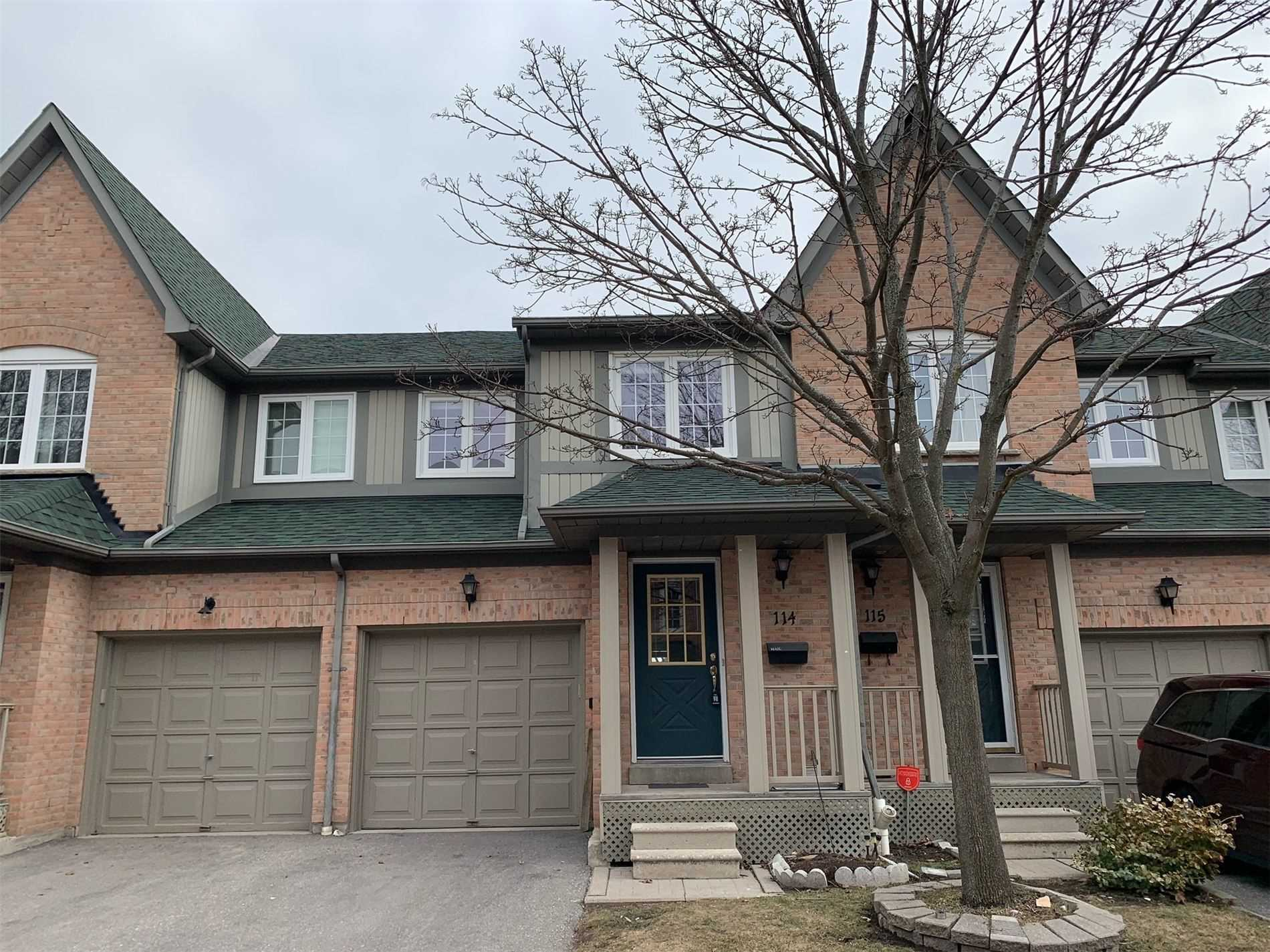2945 Thomas St, Mississauga, Ontario L5M 6C1, 3 Bedrooms Bedrooms, ,3 BathroomsBathrooms,Condo Townhouse,For Lease,Thomas,W5154724