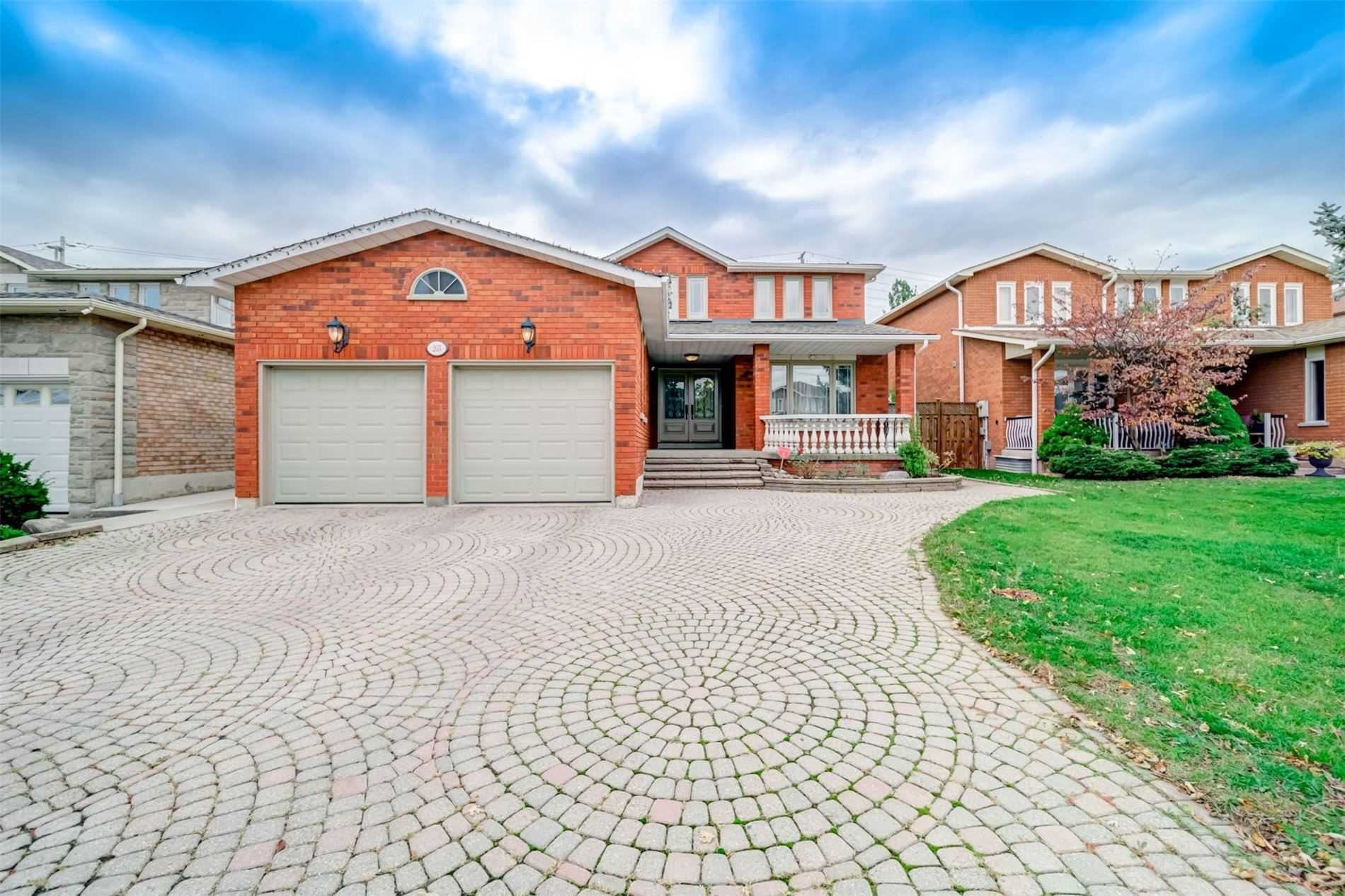 205 Torii St, Vaughan, Ontario L4L 5L2, 4 Bedrooms Bedrooms, ,4 BathroomsBathrooms,Detached,For Sale,Torii,N4961638