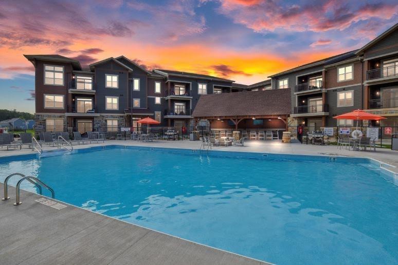 9622 Watts Road, Verona, Wisconsin 53593, 1 Bedroom Bedrooms, ,Rental,For Rent,Watts Road,1896264