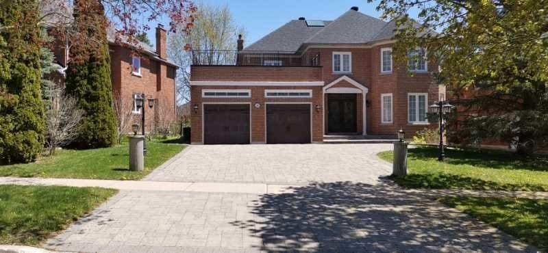 181 Strathearn Ave, Richmond Hill, Ontario L4B2S7, 4 Bedrooms Bedrooms, 10 Rooms Rooms,5 BathroomsBathrooms,Detached,For Sale,Strathearn,N4854689