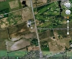 18368 Woodbine Ave, East Gwillimbury, Ontario L0G 1R0, ,Land,For Sale,Woodbine,N4429992