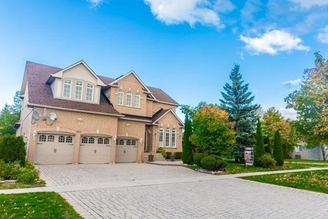 669 Foxcroft Blvd, Newmarket, Ontario L3X1N3, 4 Bedrooms Bedrooms, ,4 BathroomsBathrooms,Detached,For Sale,Foxcroft,N4958194