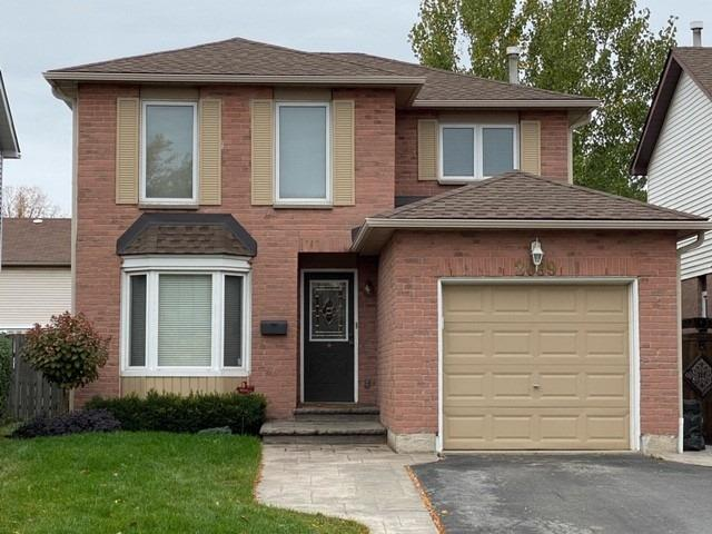 2099 Clipper Cres, Burlington, L7M 2P4, 3 Bedrooms Bedrooms, ,3 BathroomsBathrooms,Detached,For Sale,Clipper,W4969261