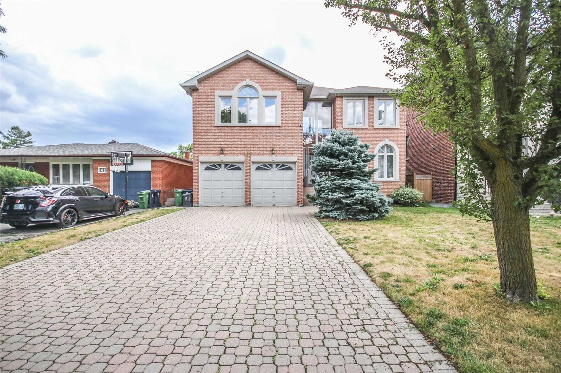 139 Holmes Ave, Toronto, Ontario M2N4M5, 5 Bedrooms Bedrooms, 10 Rooms Rooms,7 BathroomsBathrooms,Detached,For Sale,Holmes,C4857118