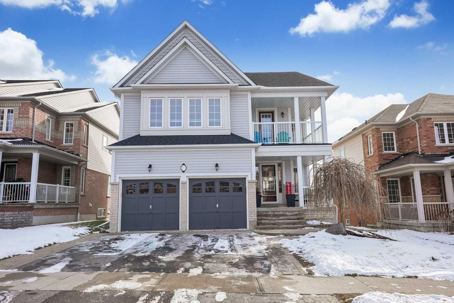 27 Kersey Cres, Clarington, Ontario L1E0A5, 4 Bedrooms Bedrooms, ,4 BathroomsBathrooms,Detached,For Lease,Kersey,E5273634