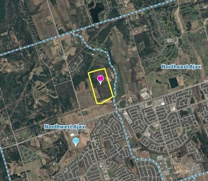 Lot 9 Harwood Ave, Ajax, Ontario L1T 4V9, ,Farm,For Sale,Harwood,E4795268