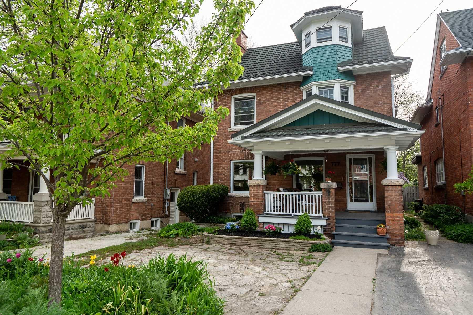 777 2nd Ave, Owen Sound, Ontario N4K 4M2, 5 Bedrooms Bedrooms, ,3 BathroomsBathrooms,Detached,For Sale,2nd,X5272614