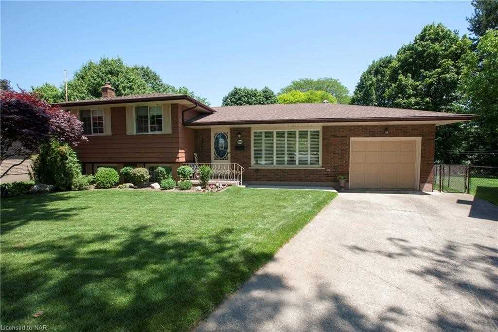 3078 Cullimore Ave, Niagara Falls, Ontario L2J 2T1, 3 Bedrooms Bedrooms, ,2 BathroomsBathrooms,Detached,For Sale,Cullimore,X5272492