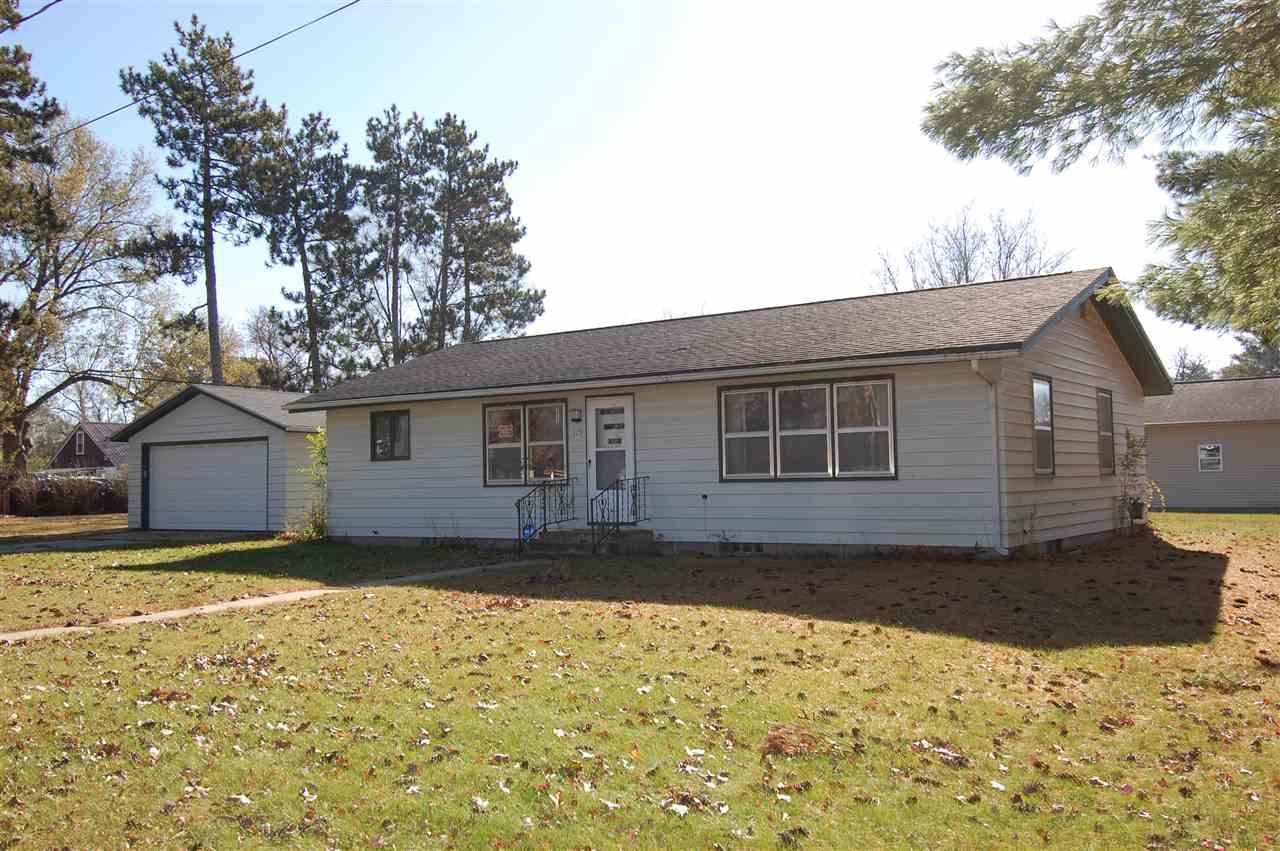 227 Pine St W, Muscoda, Wisconsin 53573, 3 Bedrooms Bedrooms, ,1 BathroomBathrooms,Single Family,For Sale,Pine St,1897990
