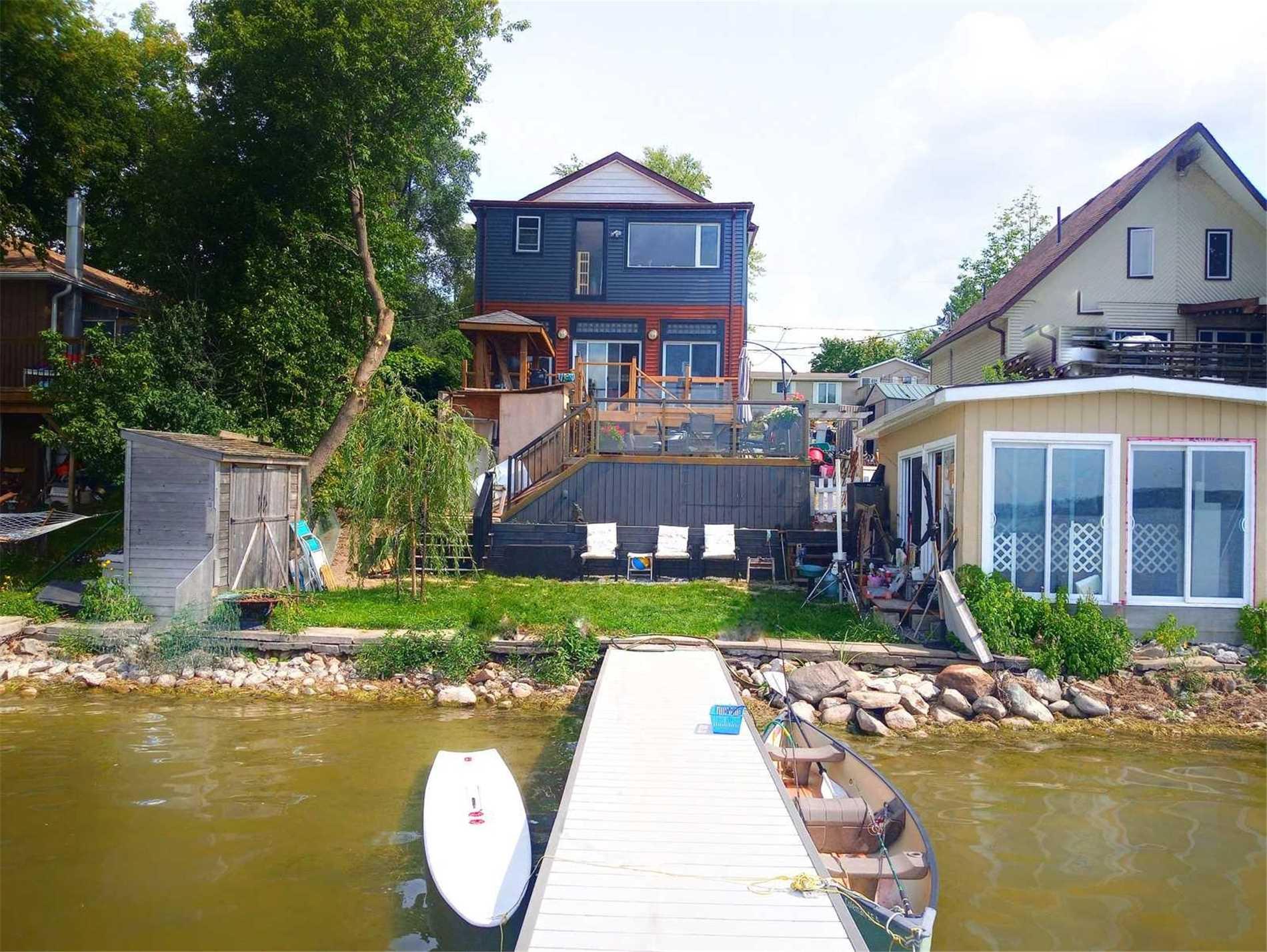 114 Coleman Cres, Scugog, Ontario L0B1K0, 3 Bedrooms Bedrooms, ,2 BathroomsBathrooms,Detached,For Sale,Coleman,E5168727