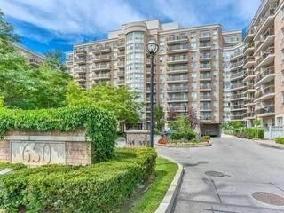 650 Lawrence Ave, Toronto, Ontario M6A 3E8, 1 Bedroom Bedrooms, 4 Rooms Rooms,1 BathroomBathrooms,Condo Apt,For Sale,Lawrence,C4844661