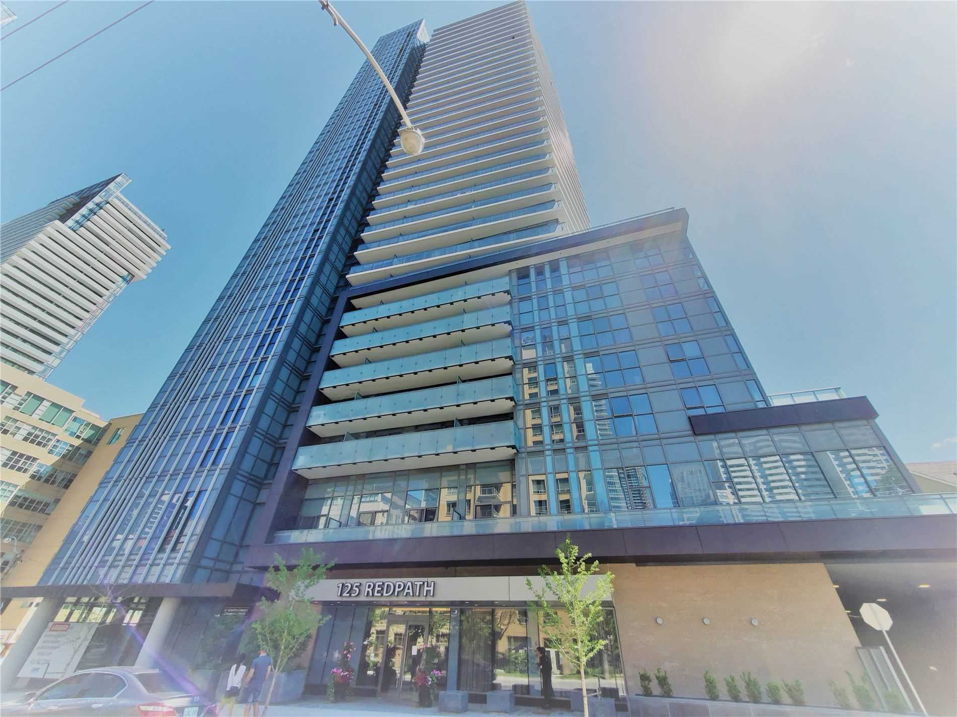 125 Redpath Ave, Toronto, Ontario M4S2J9, 3 Rooms Rooms,1 BathroomBathrooms,Condo Apt,For Sale,Redpath,C4888954