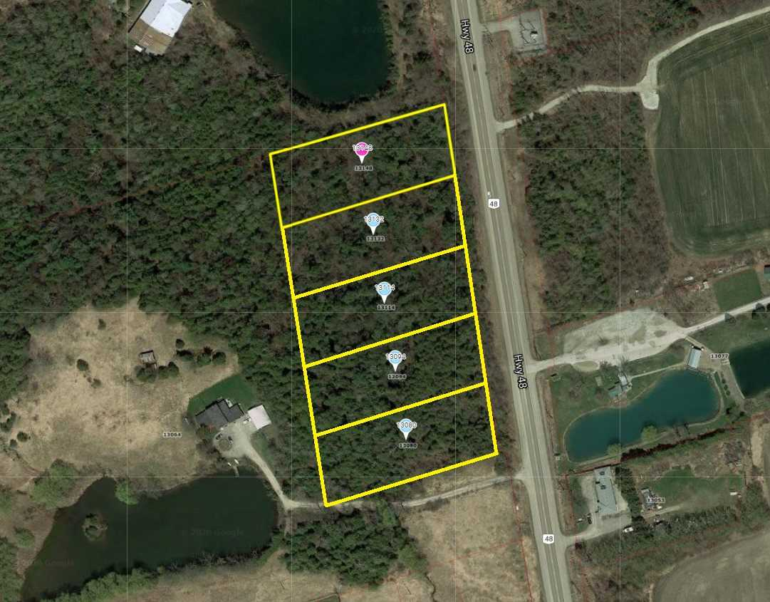 13094 Highway 48 Rd, Whitchurch-Stouffville, Ontario L4A7X3, ,Vacant Land,For Sale,Highway 48,N4805357