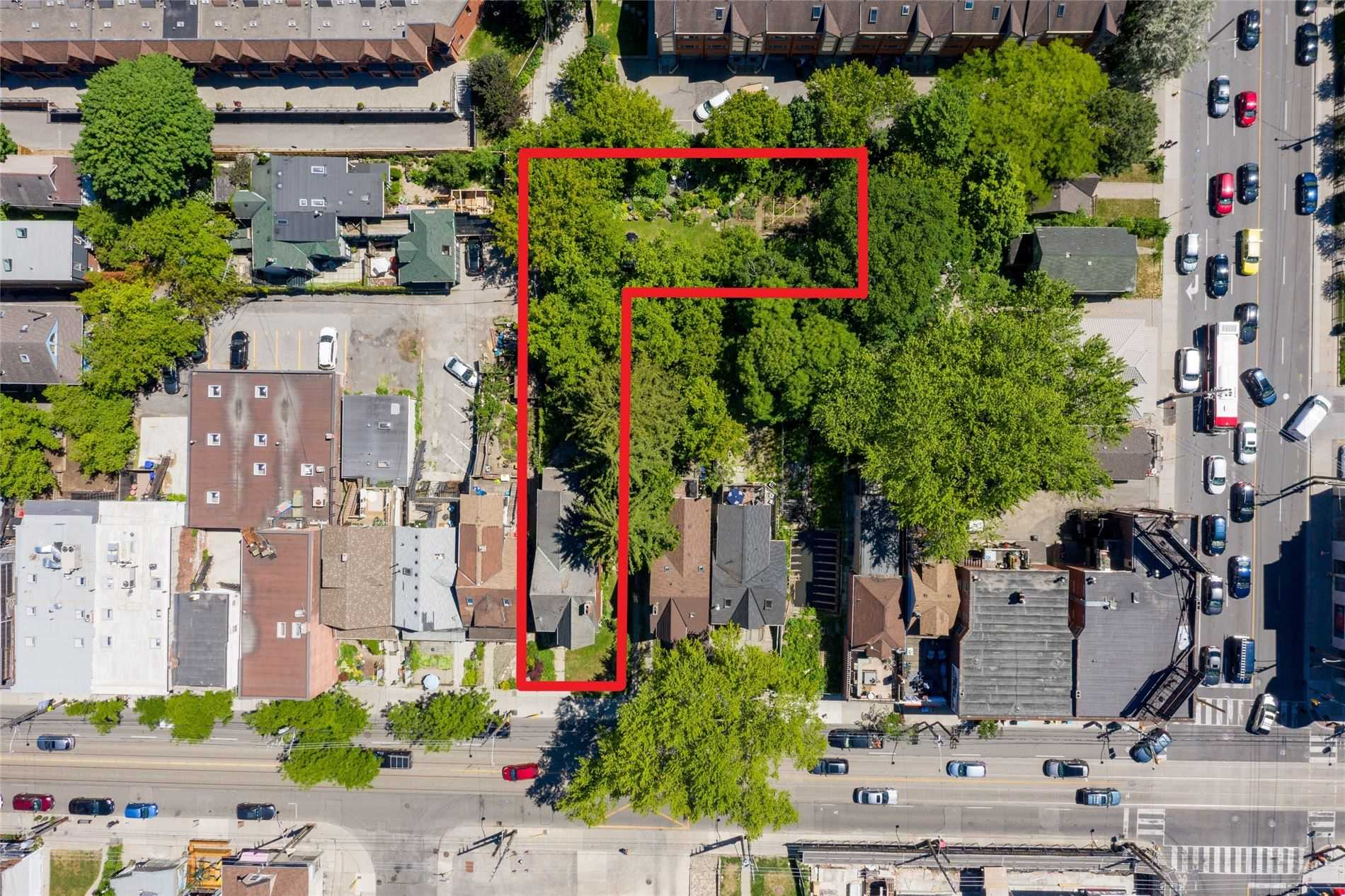 1903 Queen St, Toronto, Ontario M4L1H3, ,Investment,For Sale,Queen,E4810679