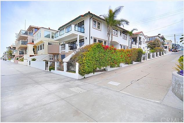 1200 The Strand, Manhattan Beach, CA 90266, 5 Bedrooms Bedrooms, ,5 BathroomsBathrooms,Residential,For Sale,The Strand,V10041029