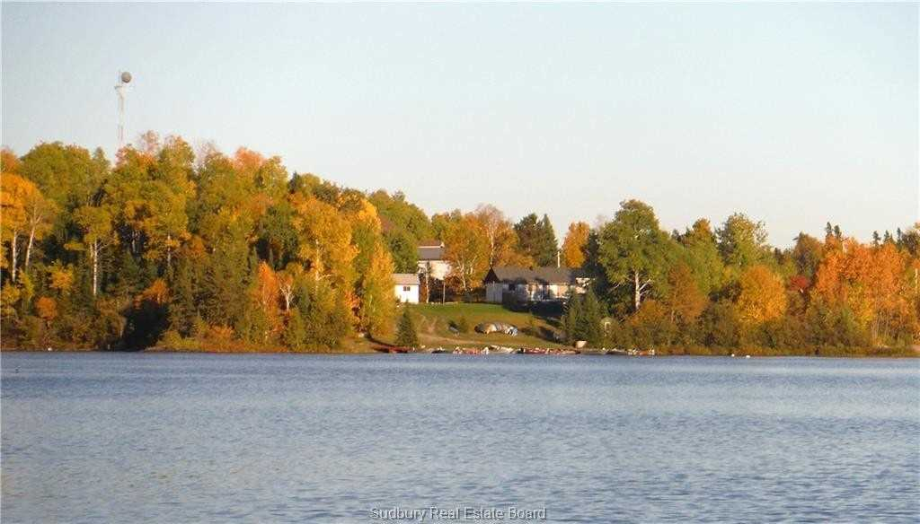 104 Lakeshore Rd, Sudbury Remote Area, Ontario P0M 2X0, ,Investment,For Sale,Lakeshore,X4666770