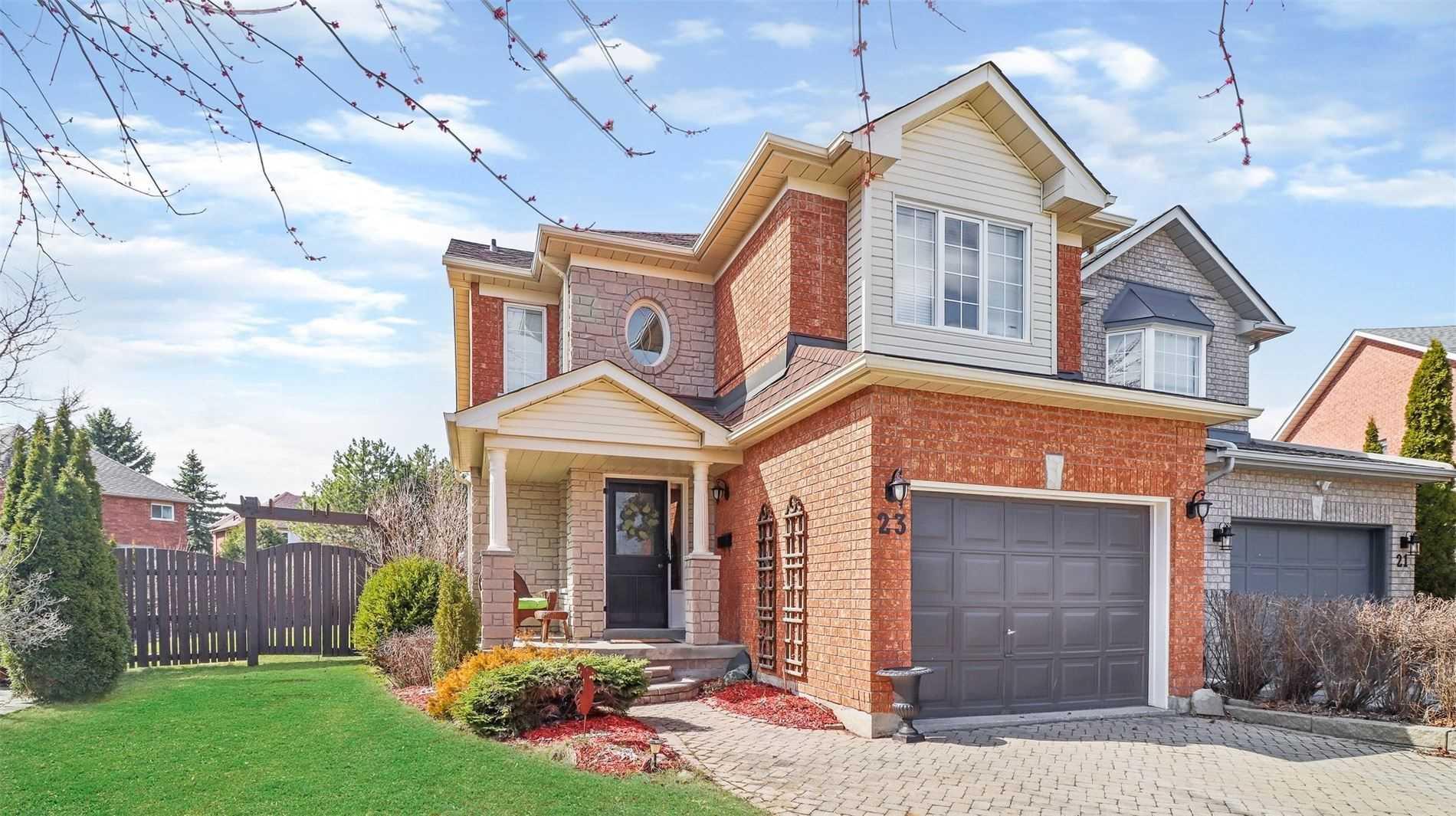 23 Nation Crt, Uxbridge, Ontario L9P1W2, 3 Bedrooms Bedrooms, ,3 BathroomsBathrooms,Link,For Sale,Nation,N5175658