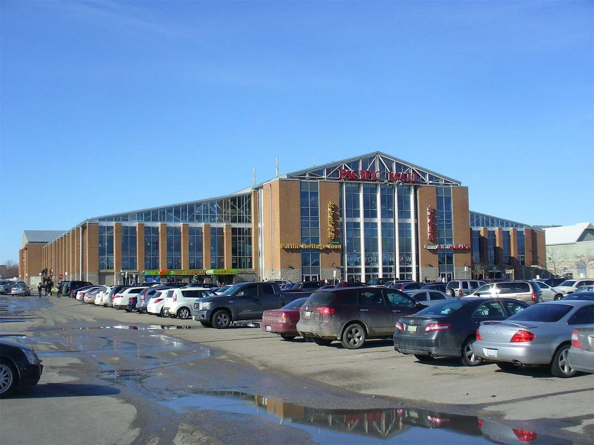 4300 Steeles Ave, Markham, Ontario L3R0Y5, ,Commercial/Retail,For Sale,Steeles,N4842879