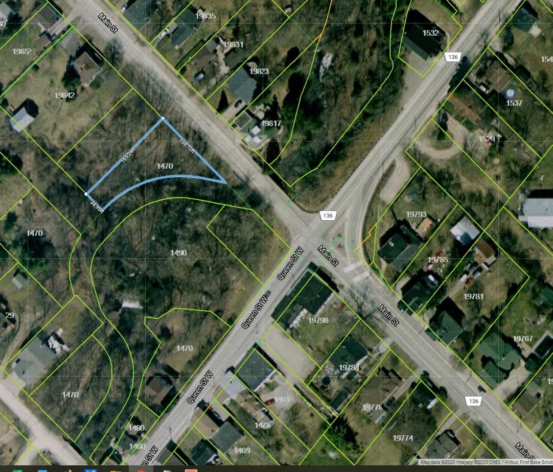 0 Main St, Caledon, Ontario L7K 0E4, ,Vacant Land,For Sale,Main,W4740309