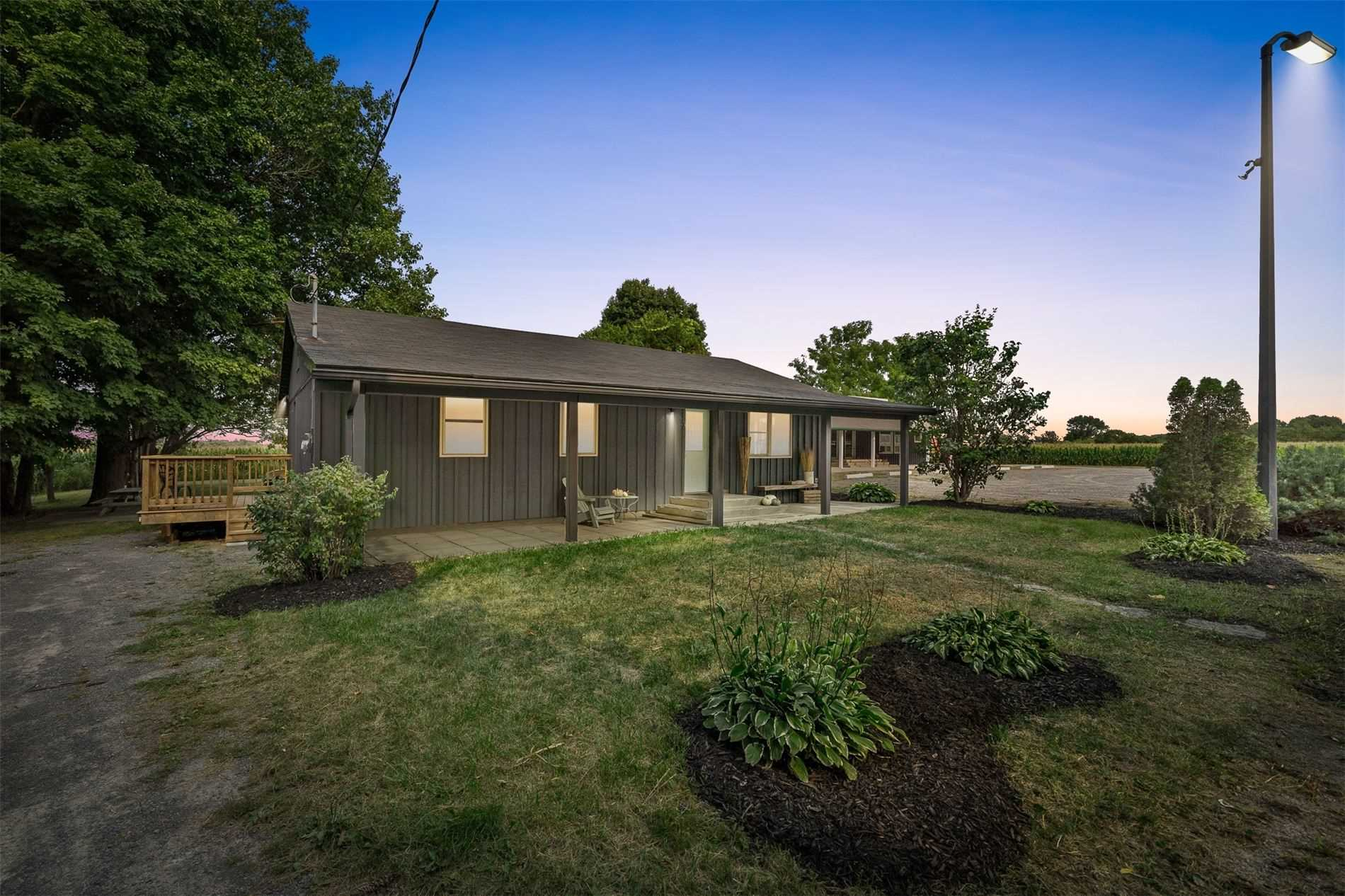 2052 Cty.Rd.18 Rd, Prince Edward County, Ontario K0K 2T0, 2 Bedrooms Bedrooms, ,2 BathroomsBathrooms,Detached,For Sale,Cty.Rd.18,X4919749