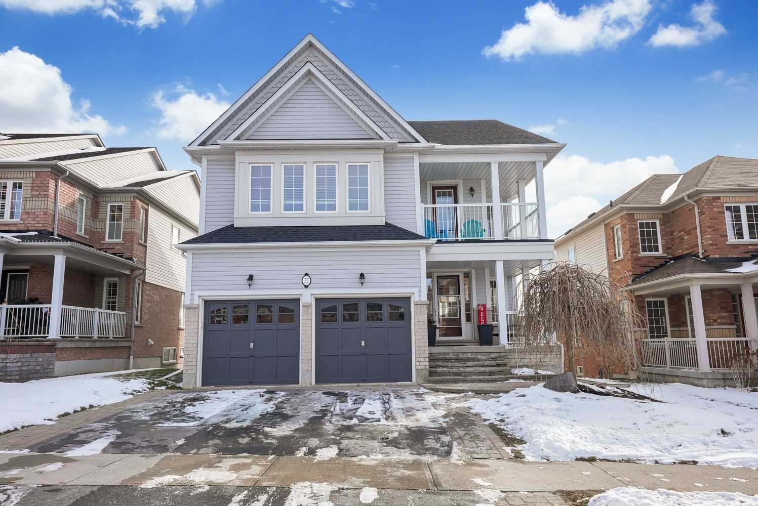 27 Kersey Cres, Clarington, Ontario L1E0A5, 4 Bedrooms Bedrooms, ,4 BathroomsBathrooms,Detached,For Lease,Kersey,E5273645