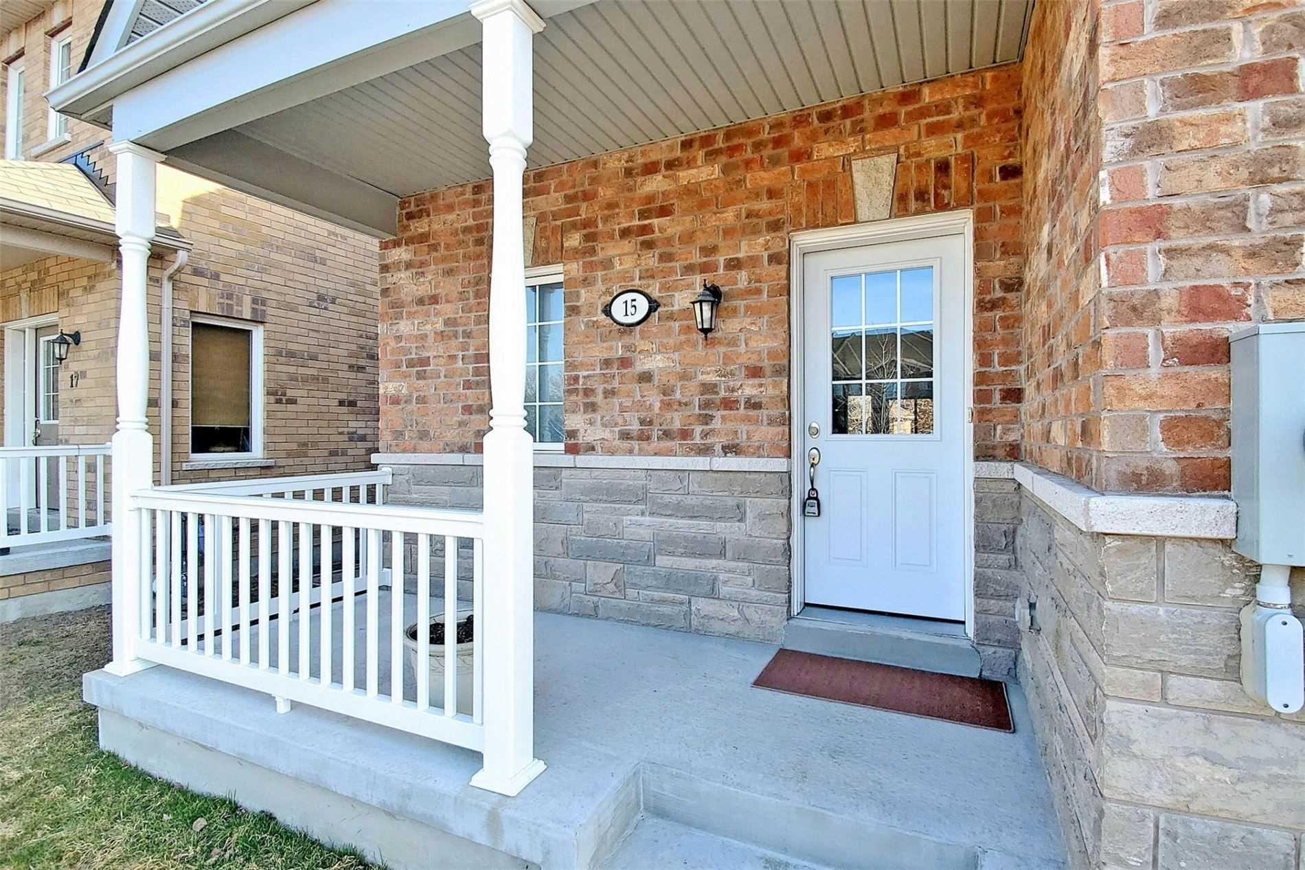 15 Bud Doucette Crt, Uxbridge, Ontario L9P0E4, 2 Bedrooms Bedrooms, ,3 BathroomsBathrooms,Semi-detached,For Sale,Bud Doucette,N5164795